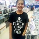 F**K Off And Die