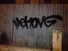 Phnom Penh Graffiti — Mekong