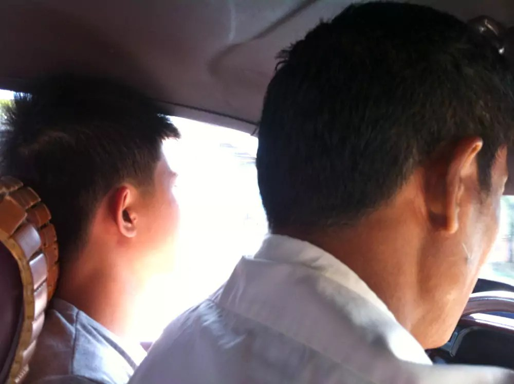 Shared Taxi