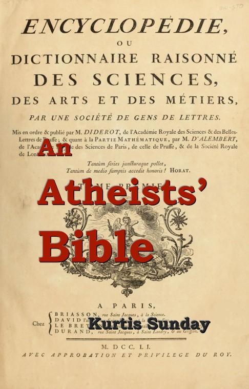 An Atheists