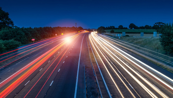 Government Announces Infrastructure Revolution