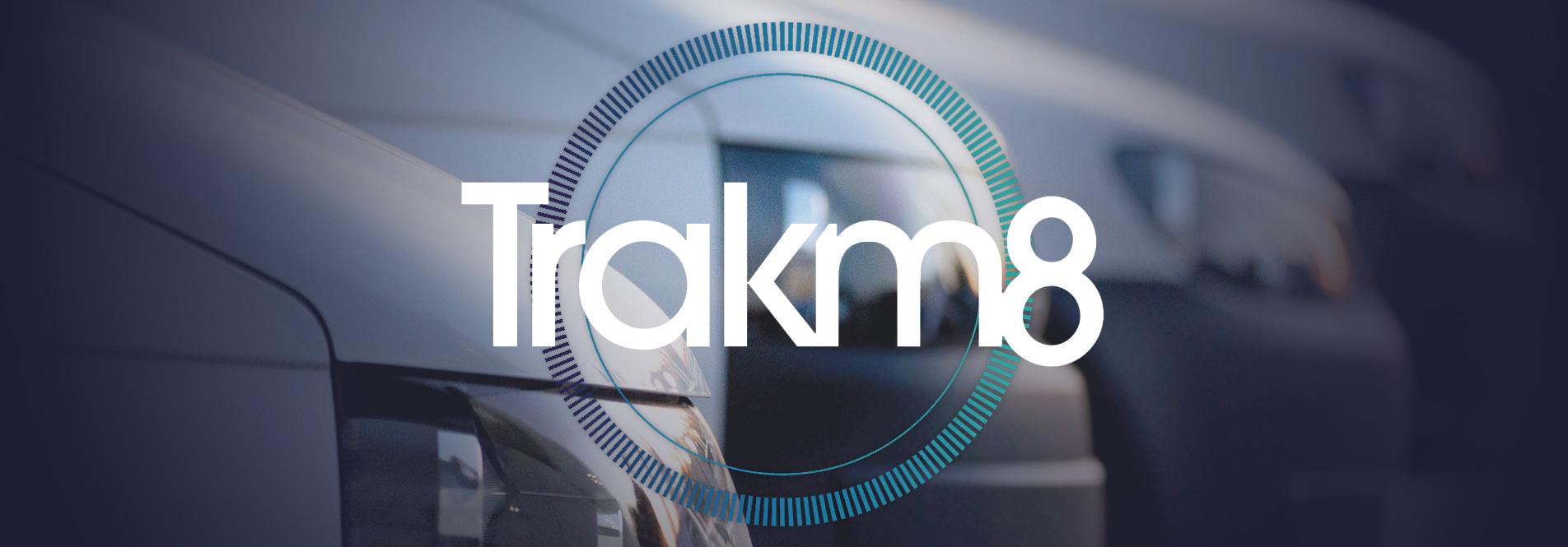 trakm8 header