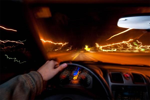 drug driving blog