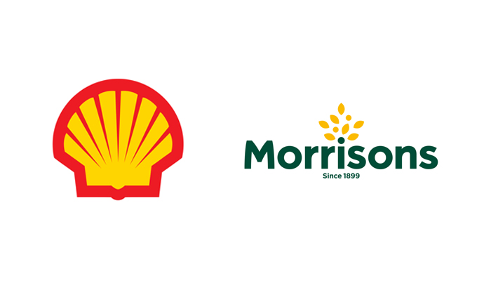 shell and morrisons partnership