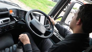 HGV Driver Legislation Change