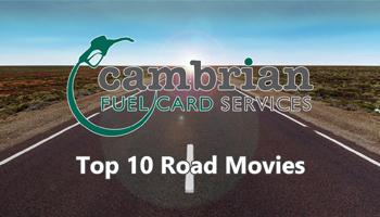 Top 10 Road Movies – Video