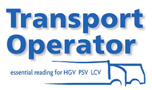 transport operator 2020