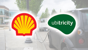 Shell Acquires Ubitricity