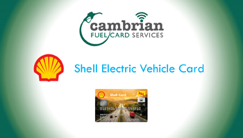 Introducing The Shell Electric Vehicle Card – Video