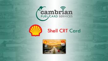 Shell CRT Card Video 2021