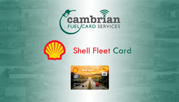 Shell Fleet Card Video 2021