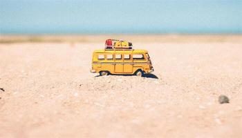 Unprecedented Summer Traffic