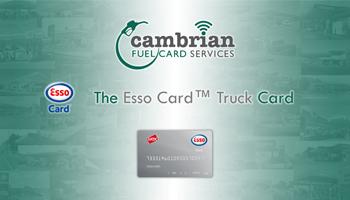 Esso Card™ Truck Card Video 2021