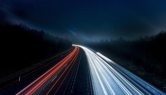 speed = emissions
