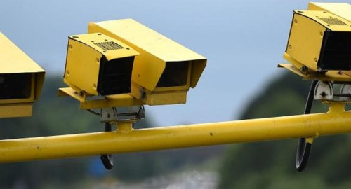 Britain's Busiest Speed Camera is Faulty