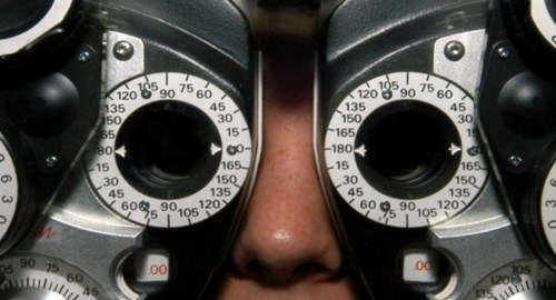 Eyesight Rules for Drivers