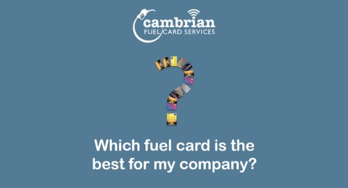 Which fuel card is the best for my company? 2021 – Video