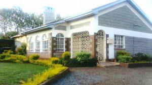 4 Bedroomed House, Uthiru, Nairobi