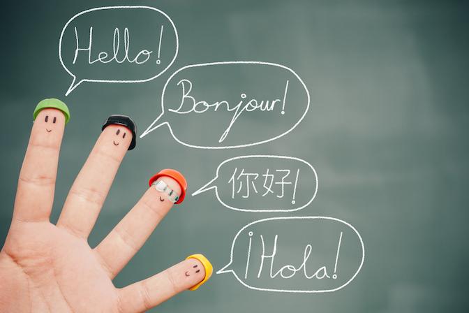 Resultado de imagen de translanguaging