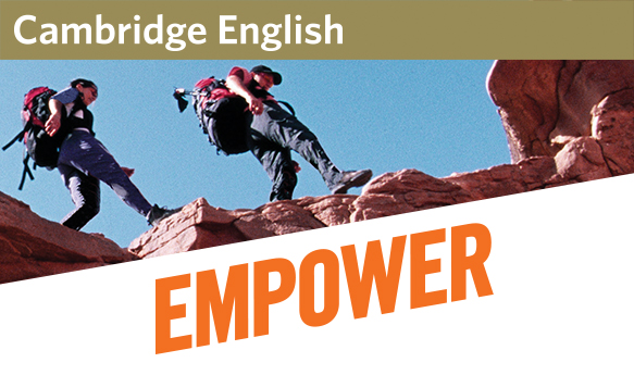 Image result for empower English