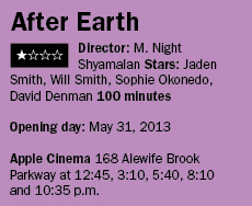 060113 After Earth
