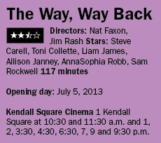 070313i The Way, Way Back