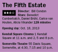 101813i The Fifth Estate