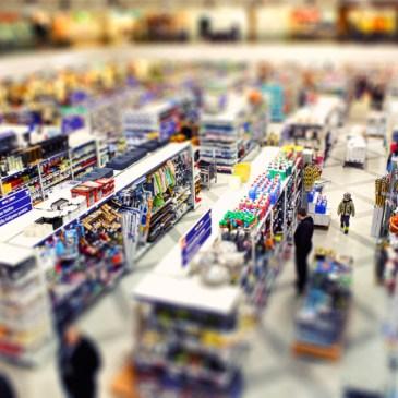 Hard evidence – do supermarket checkouts make kids obese?