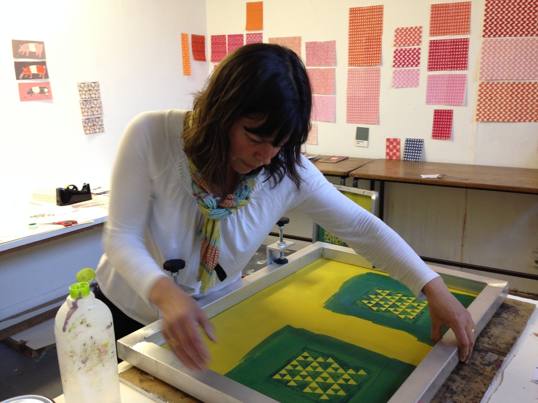 Adventures In Textiles Cambridge Imprint