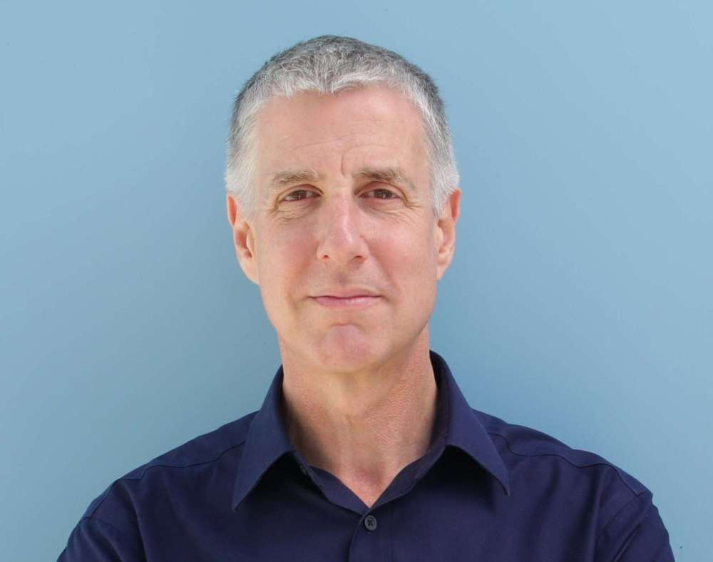 Prof Daniel Wolpert, of the University of Cambridge