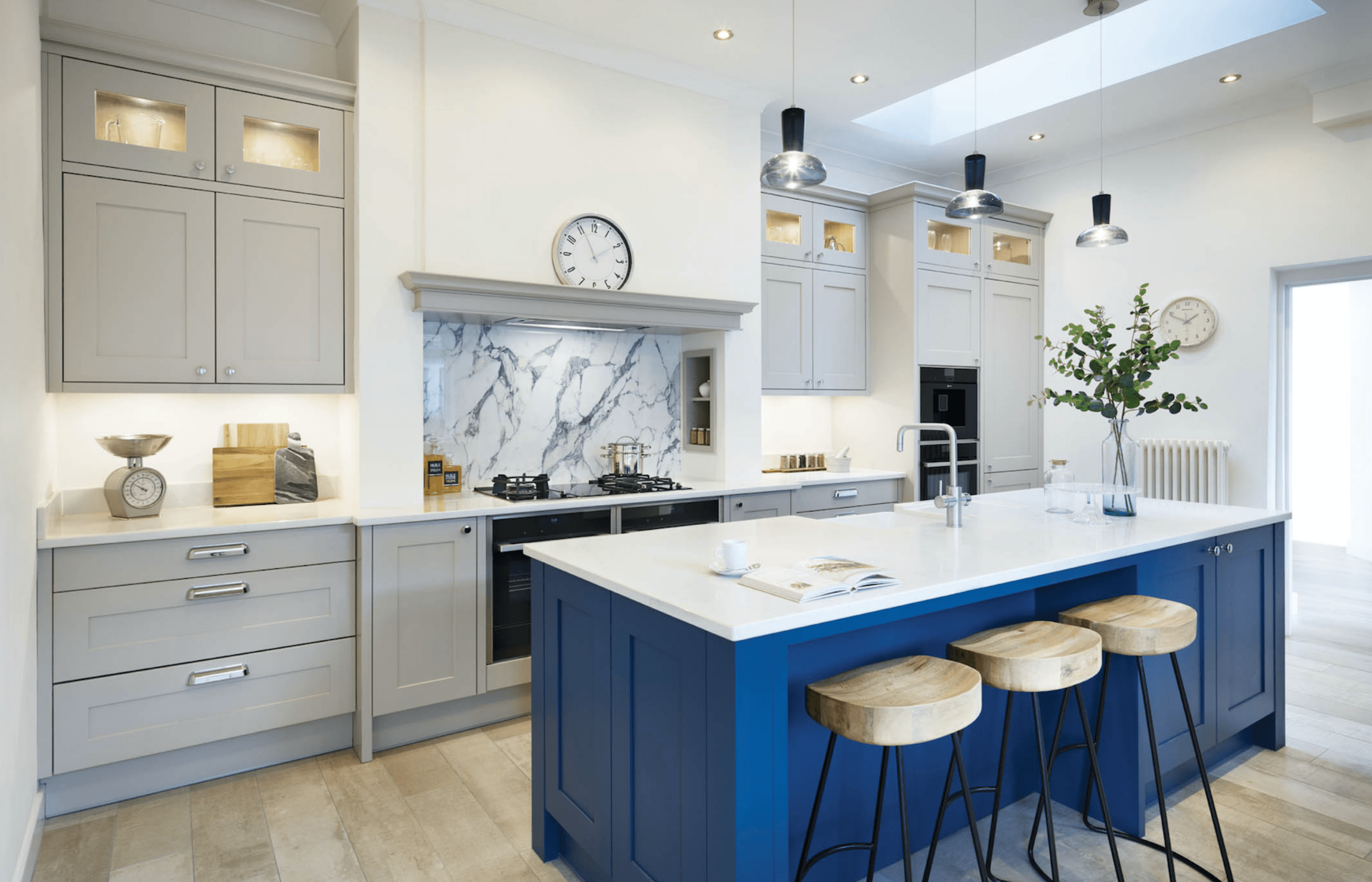 kitchen lighting ideas for your new