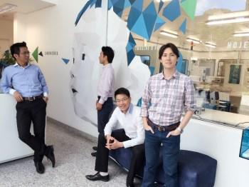 Team CSEM