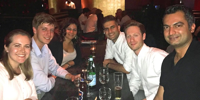 Careers trek – Cambridge MBA Stories