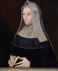 Lady Margaret Beaufort Founder St John's College Cambridge