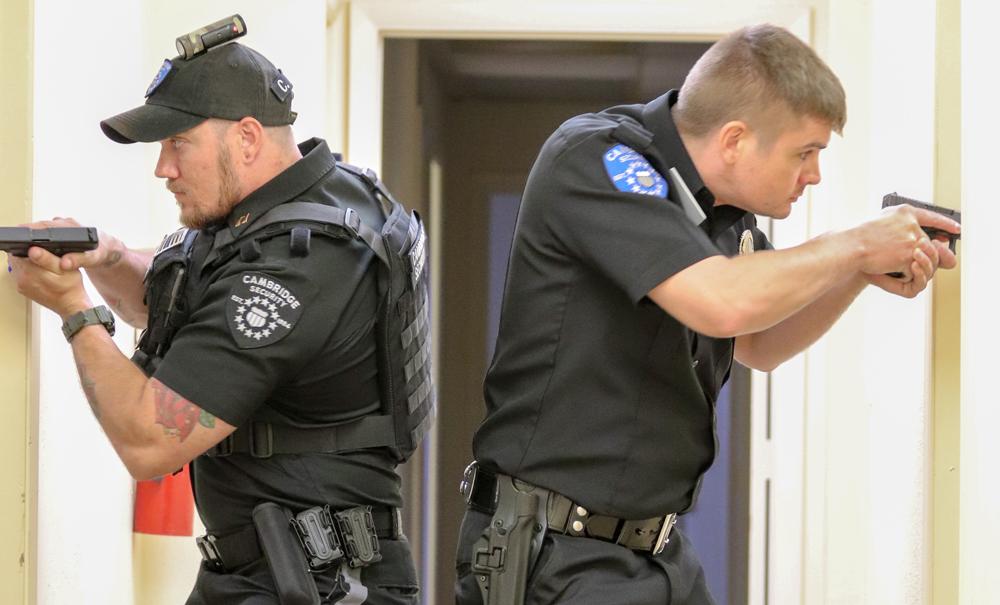 Nyc Security Training Schools