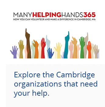 ManyHelpingHands