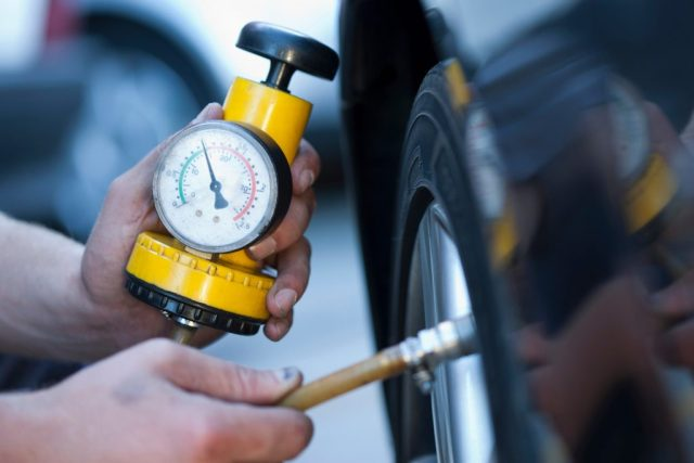 9 Tire Care Tips for Summer Vocation Trip