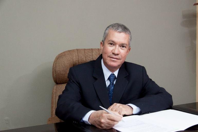 Presidente de la camara de comercio