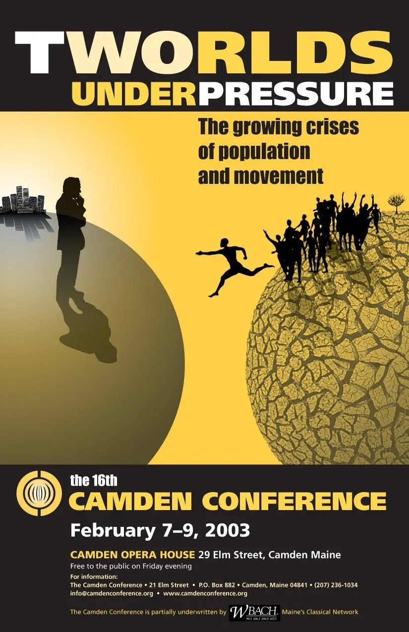 2003 Conference Poster