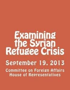 Examining-the-syrian-refugee-crisis