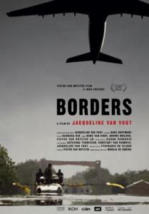 Pieter van Huystee Film & TV - Borders