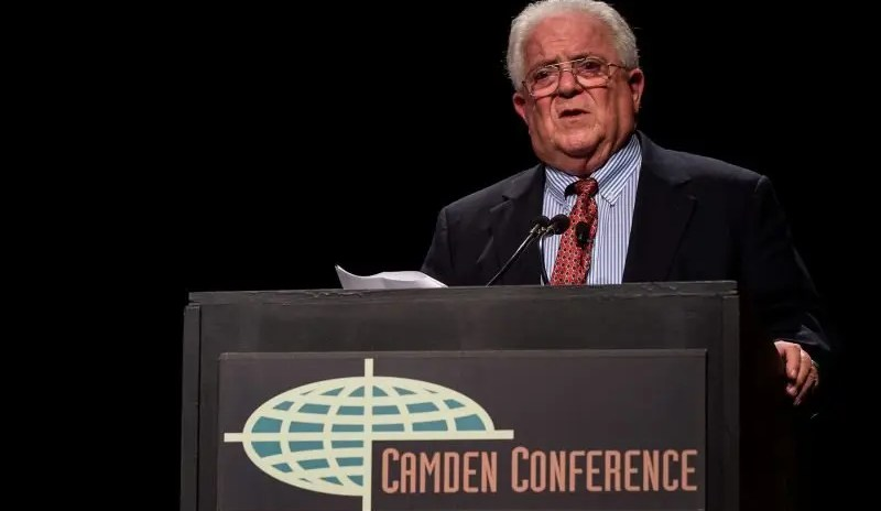 Camden Conference in the World-June 2020