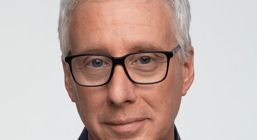 David Brancaccio returns as Moderator of the 2021 Camden Conference