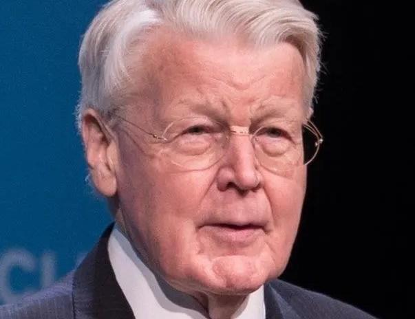 Former President of Iceland,Ólafur Ragnar Grímsson, will be the 2021 Camden Conference Keynote Speaker
