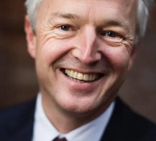 New speaker for 2021 Conference-Ulf Sverdrup