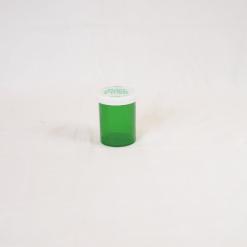 ScriptPro Green Compatible Vials 30 Dram
