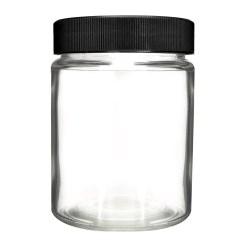 Glass Screw Cap Jars 18 oz