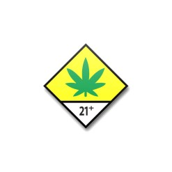 Universal Symbol Washington 21+