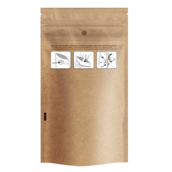 Child Proof ASTM Bags