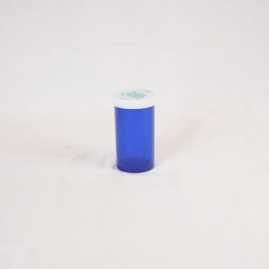 Script Pro Vials - Blue